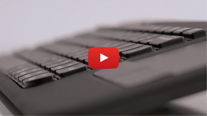Ondersteuningsvideo over het Smart Keyboard