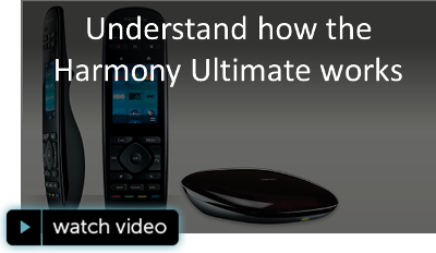 Understanding how Harmony Ultimate works